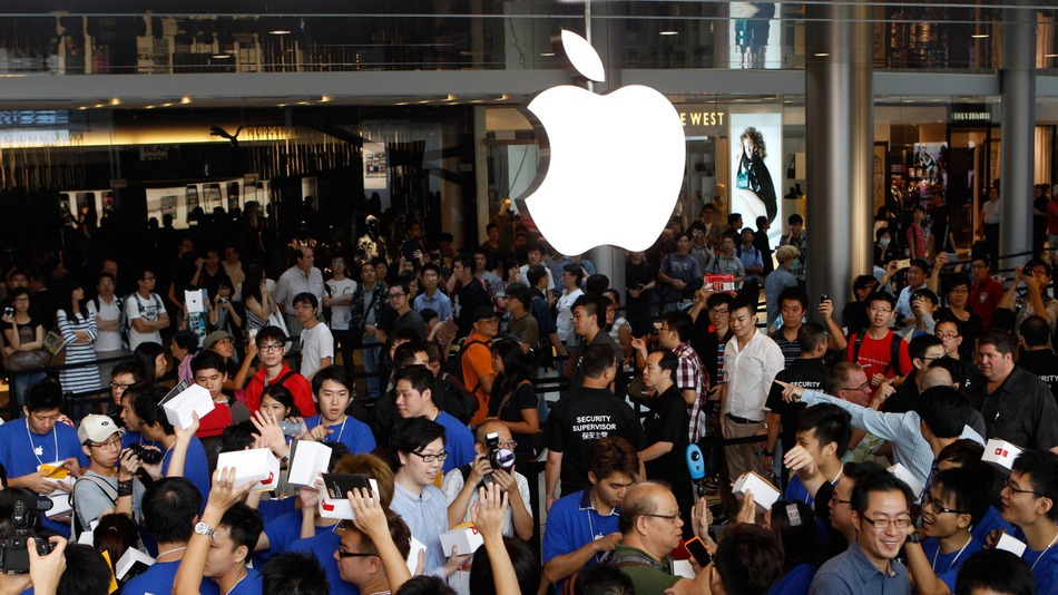 apple-sales-in-china