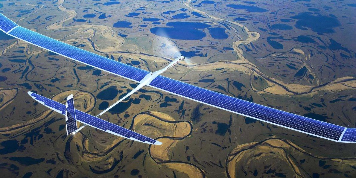 google-buys-drone-company-titan-aerospace