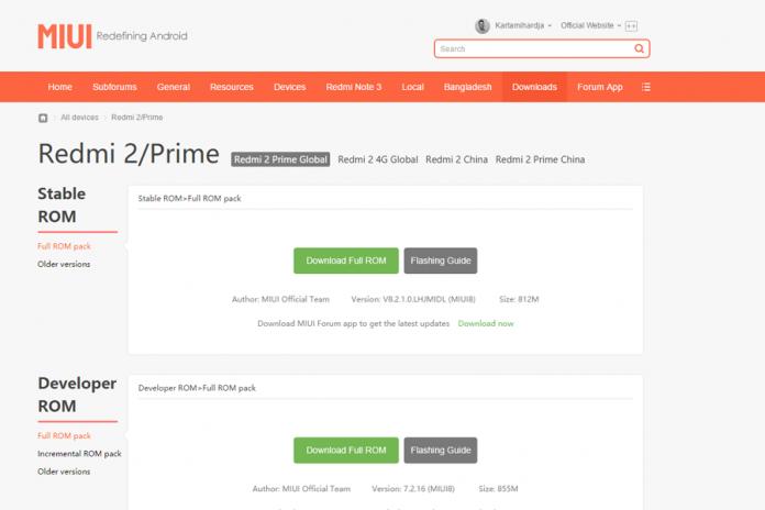 update-miui-82-redmi-2-prime